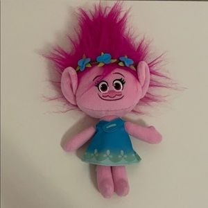 Trolls Poppy stuffed animal